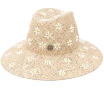 Verzierte Mütze