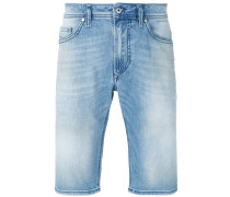 Jeans-Bermudas - men - Baumwolle/Elastan - 30