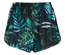 Lee printed shorts - Unavailable