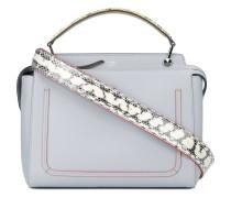 - 'Dotcom Click' Handtasche - women - Leder