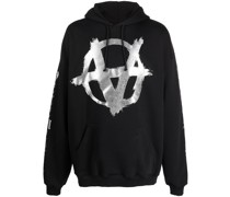 Double Anarchy Hoodie