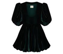 'Leona' Minikleid aus Samt