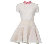 'Brie' Kleid - women - Nylon/Polyester/Acetat