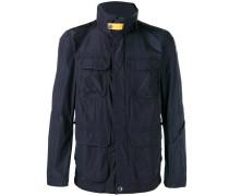 Jacke mit Vordertaschen - men - Polyester - XL