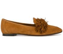 'Wild' Loafer mit Fransen