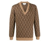 'G Rhombus' Pullover