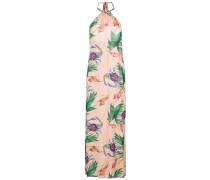 printed maxi dress - Unavailable