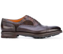 'Goodyear Bologna' Oxford-Schuhe
