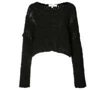 'Jena' Pullover - women - Baumwolle/Polyamid