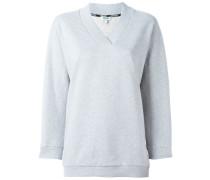 """Sweatshirt mit """"Paris""""-Print"""