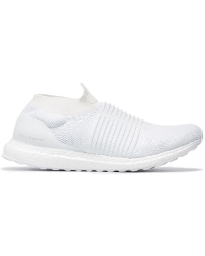 'Ultra Boost' Slip-On-Sneakers