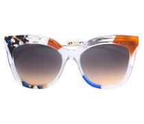 'Jungle' Sonnenbrille