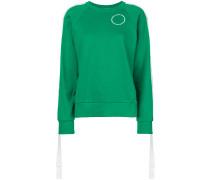 Pullover mit Druckknöpfen
