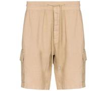 'Baie' Cargo-Shorts aus Leinen