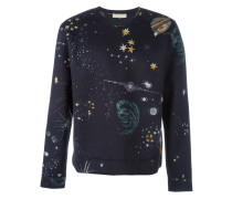 'Astro Couture' sweatshirt