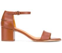 Sandalen mit mittelhohem Absatz - women
