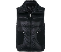 W-Packy padded gilet