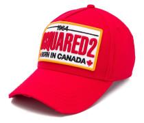 'Born in Canada' Baseballkappe