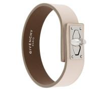 'Shark Lock' Armband