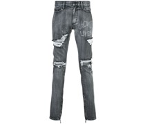'Hac Lives' Jeans