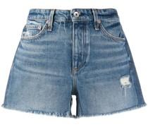 Mittelhohe Jeansshorts
