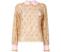 lace blouse - Unavailable