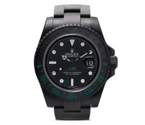 'Rolex GMT Master II' Armbanduhr