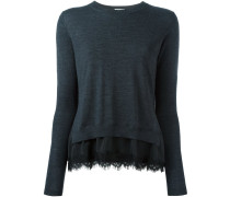 'Lizzy' Wollpullover