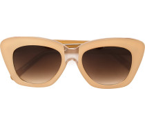 cat-eye sunglasses - Unavailable