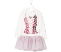 embroidered ballerina dress