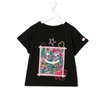 T-Shirt mit Print - kids