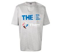 TMD print T-shirt