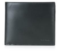 Portemonnaie mit Print