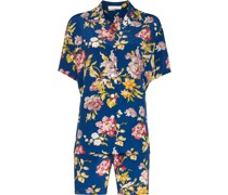 Emeli Arlequine Pyjama
