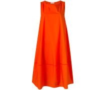 Ausgestelltes Kleid - women - Baumwolle - 38