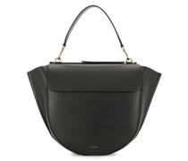 Große 'Hortensia' Handtasche