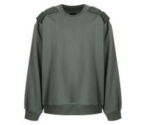 Pullover mit Klettverschluss