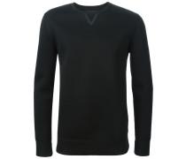 - Sweatshirt mit Rundhalsausschnitt - men - Modal