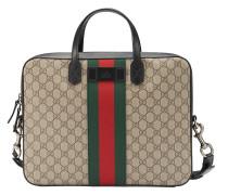 Web GG Supreme briefcase