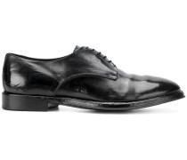 'Ulisse' Derby-Schuhe