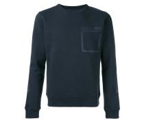 - Sweatshirt mit Brusttasche - men