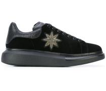 - Sneakers mit Stern - men - Leder/rubber - 44