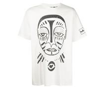 Believe Face T-Shirt