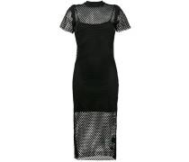 Heart Break Hotel Fishnet Dress