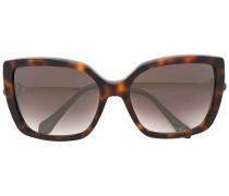 Gaiole oversized sunglasses