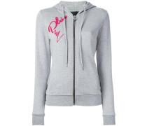 'Cowdenbeath' hoodie