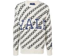 Lockerer 'Yale' Pullover