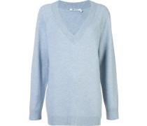 Pullover mit weitem Schnitt