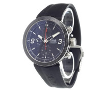 'TT1 Chronograph' analog watch