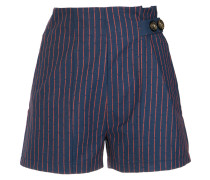 striped shorts - Unavailable